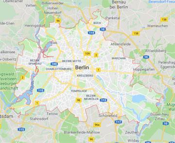 Fensterfirma Aus Berlin Auf Abruf Fenster Und Turen
